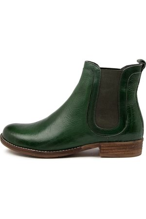 Django & Juliette Women Ankle Boots - Cryptics Dj Forest Boots Womens Shoes Casual Ankle Boots