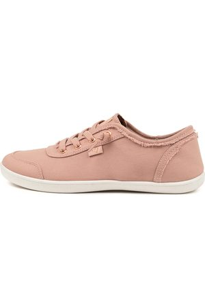 I LOVE BILLY Mynka Il Rose Sneakers Womens Shoes Casual Casual Sneakers