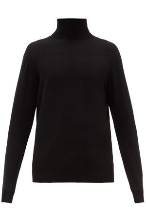 Raey Roll-neck Cashmere Sweater - Mens