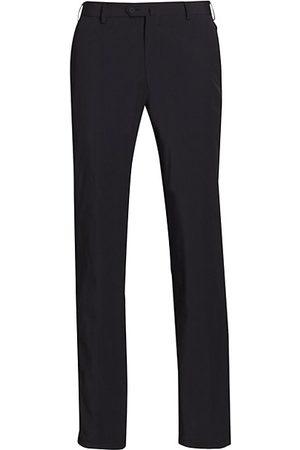 Armani Cotton Stretch Trousers