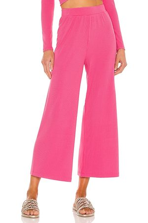L*Space Women Wide Leg Pants - Charlie Pant in .