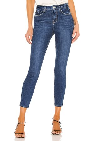 L'Agence Margot High Rise Skinny in .