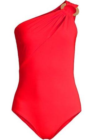 CHIARA BONI Grethe One-Piece Swimsuit