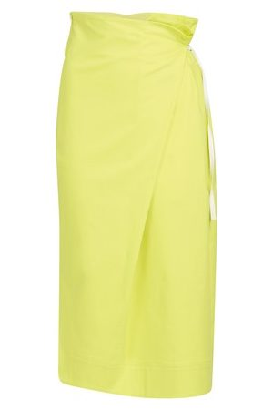 Sportmax Women Midi Skirts - Zeda skirt