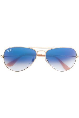 Ray-Ban Sunglasses - Aviator sunglasses