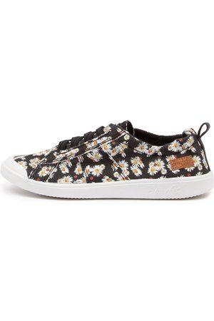 Blowfish Women Casual Shoes - Vex Bw Lazy Daisy Print Sneakers Womens Shoes Casual Casual Sneakers