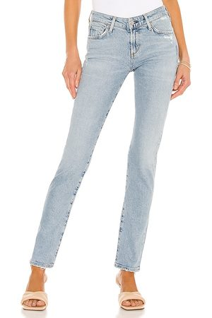Citizens of Humanity Racer Low Rise Skinny in .
