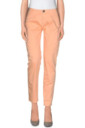 Jeckerson Women Chinos - Casual pants