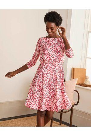 Boden Women Casual Dresses - Nellie Jersey Dress Women
