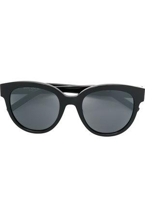 Saint Laurent Sunglasses - Monogram round sunglasses