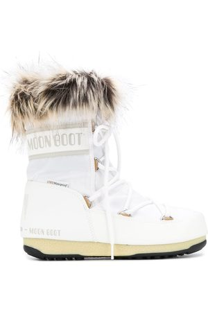 Moon Boot Women Snow Boots - Ankle-high snow boots