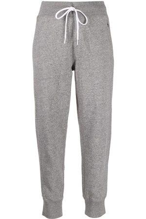 Polo Ralph Lauren Women Joggers - Drawstring track trousers