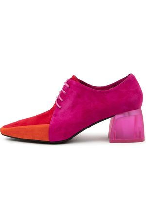Django & Juliette Marice Dj Shoes Womens Shoes Casual Heeled Shoes