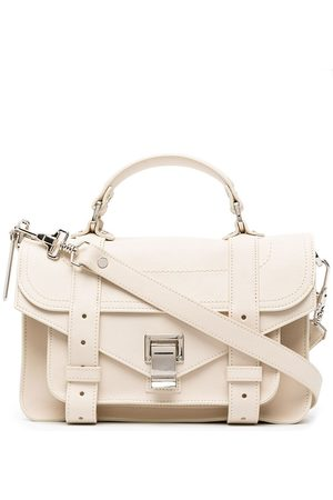 Proenza Schouler Women Handbags - PS1 Tiny satchel bag