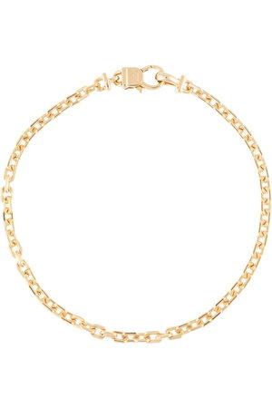 TOM WOOD Anker chain bracelet