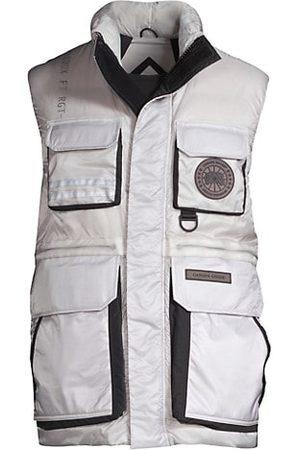 Canada Goose Men Gilets - X-Ray Down Vest
