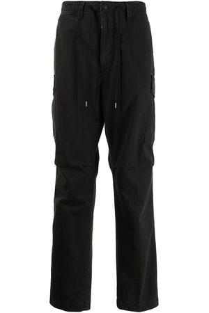 Polo Ralph Lauren Men Cargo Pants - Straight-leg cargo trousers