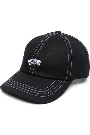 Vans Men Caps - Contrast-stritch skater cap