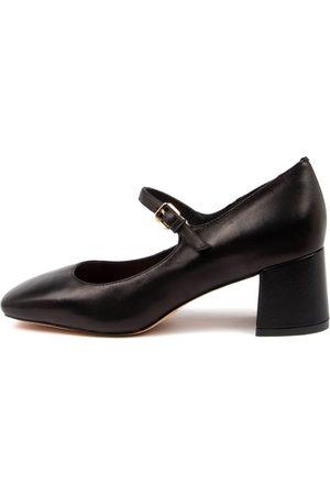 Diana Ferrari Cartia Df Shoes Womens Shoes Casual Heeled Shoes