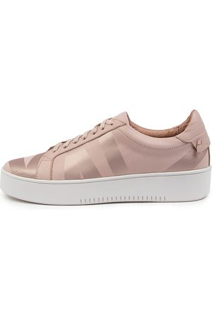 Mollini Lenny Tomo Dusty Rose Sneakers Womens Shoes Casual Casual Sneakers
