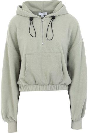 Topshop Women Sweatshirts - Sweatshirts