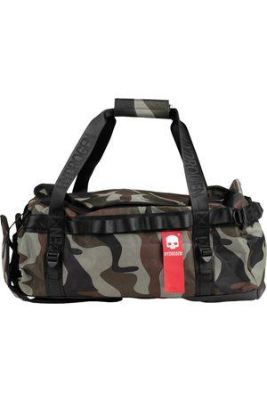 Hydrogen Travel duffel bags