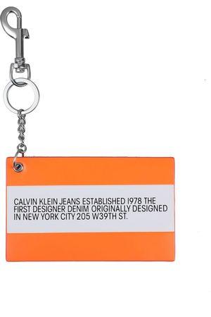 Calvin Klein Men Rings - Key rings