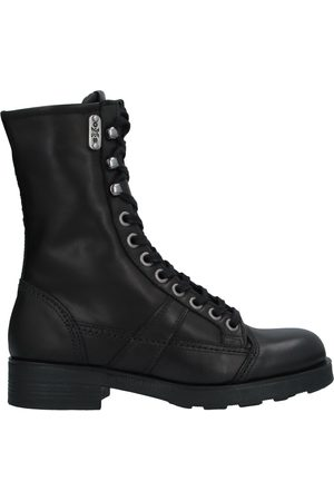 O.X.S. Women Ankle Boots - Ankle boots