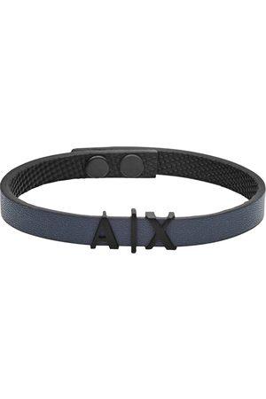 ARMANI EXCHANGE Men Bracelets - Bracelets