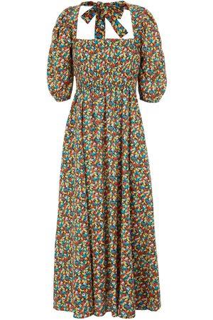 8 Women Dresses - 3/4 length dresses