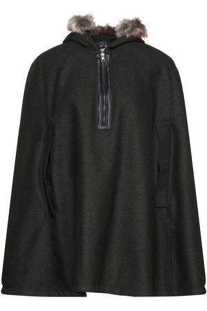 Matchless Capes & ponchos