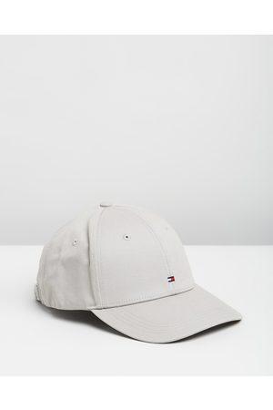 Tommy Hilfiger Classic Baseball Cap - Headwear (Drizzle ) Classic Baseball Cap