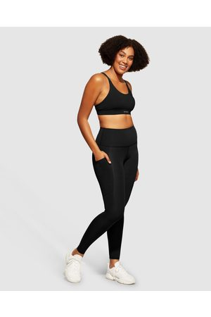 dk active Essential Full Length Tight - Sports Tights Essential Full Length Tight