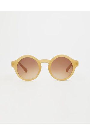 szade Lazenby - Sunglasses (Ecru & Hustler ) Lazenby