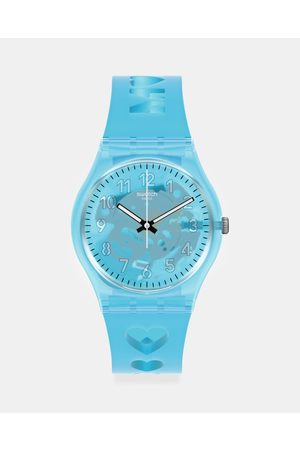 Swatch LOVE FROM A TO Z - Watches LOVE FROM A TO Z