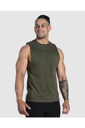 The Brave Align Tank - Muscle Tops Align Tank