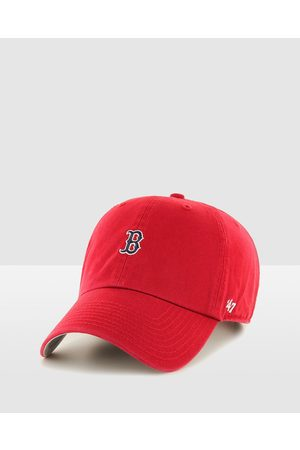 47 Boston Sox Base Runner Clean Up - Headwear Boston Sox Base Runner Clean Up