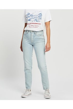 Outland Denim Lucy Jeans - Slim (Bloom) Lucy Jeans