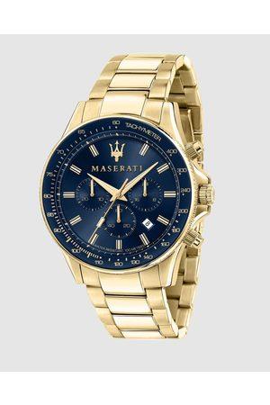 Maserati Sfida Chronograph - Watches Sfida Chronograph