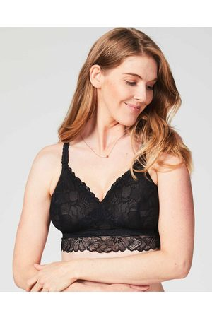 Cake Maternity Chantilly Nursing Bralette - Soft Cup Bras Chantilly Nursing Bralette