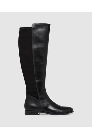 Nine West Women Knee High Boots - Levi - Boots ( MULTI) Levi