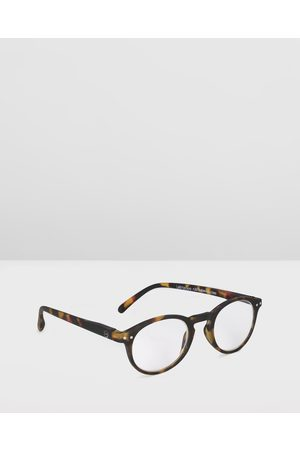 IZIPIZI Reading Collection A - Optical (Tortoise) Reading Collection A