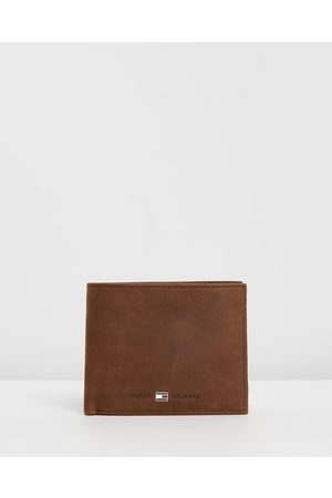 Tommy Hilfiger Johnson Tri Fold Wallet - Wallets Johnson Tri-Fold Wallet