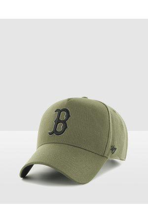 '47 Boston Red Sox Replica ' MVP DT Snapback Sandalwood - Headwear Boston Red Sox Replica ' MVP DT Snapback - Sandalwood