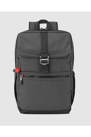 Hedgren Canyon Backpack - Backpacks ( Storm) Canyon Backpack