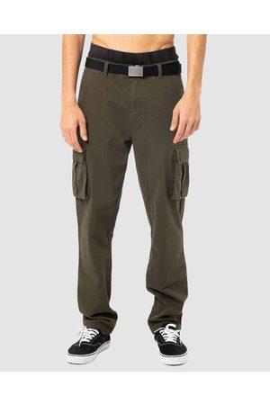 Rusty Manila Cargo Pant - Cargo Pants (RFG) Manila Cargo Pant