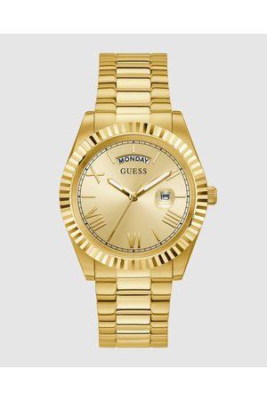 Guess Connoisseur - Watches Connoisseur
