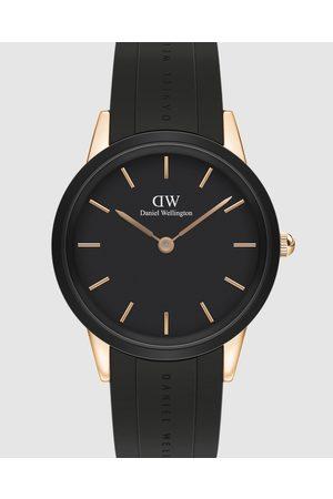 Daniel Wellington Iconic Motion 40mm - Watches (Rose ) Iconic Motion 40mm