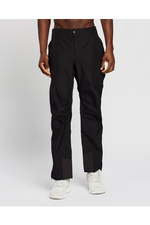 The North Face Dryzzle Futurelight Full Zip Pants - Cargo Pants (TNF ) Dryzzle Futurelight Full Zip Pants