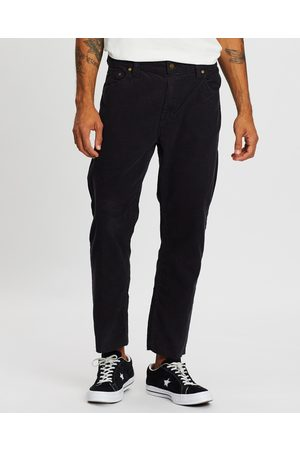 Rollas Relaxo Chop Cord Pants - Jeans ( Cord) Relaxo Chop Cord Pants